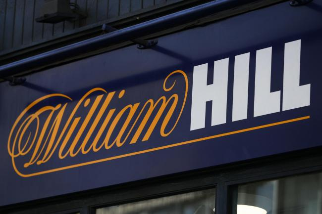 A branch of William Hill, Ludgate Hill, in central London. Around 4,500 jobs are at risk at the bookmaker after it announced plans to axe 700 betting shops across the UK. PRESS ASSOCIATION Photo. Picture date: Thursday July 4, 2019. The group warned a &q