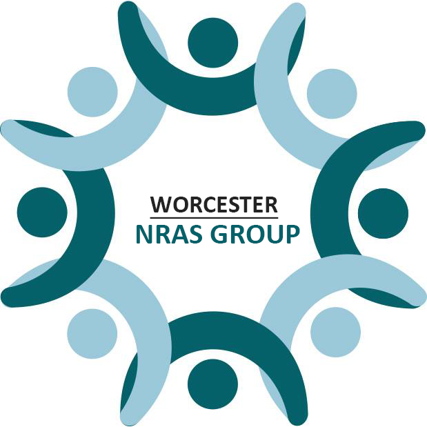 National Rheumatoid Arthritis Group (Worcester NRAS Group)