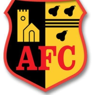Alvechurch will take on Biggleswade this weekend