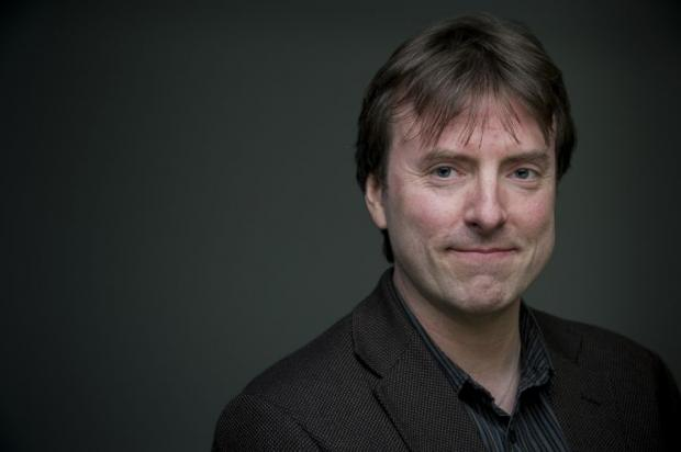 Droitwich Advertiser: Dr David Clarke - pic courtesy of Sheffield Hallam University