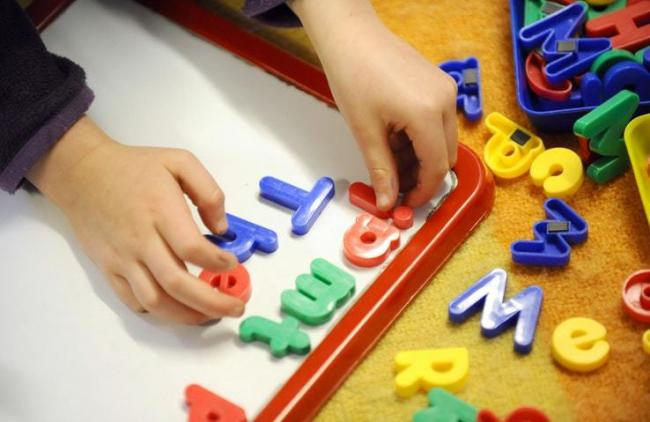 Childcare costs are on the rise