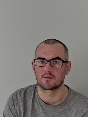 JAILED: Christopher Armstrong