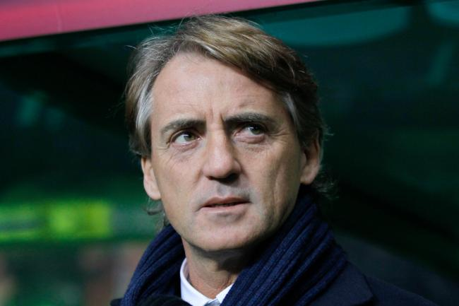 Italy manager Roberto Mancini could hand debuts to three players in the last two Euro 2020 qualifying games