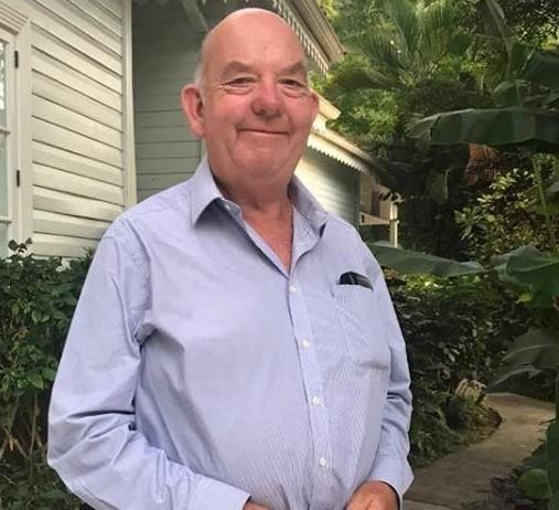 Singletons Nurseries owner John Singleton has died after a brief illness, aged 68. Picture: Facebook (Singletons Nurseries)