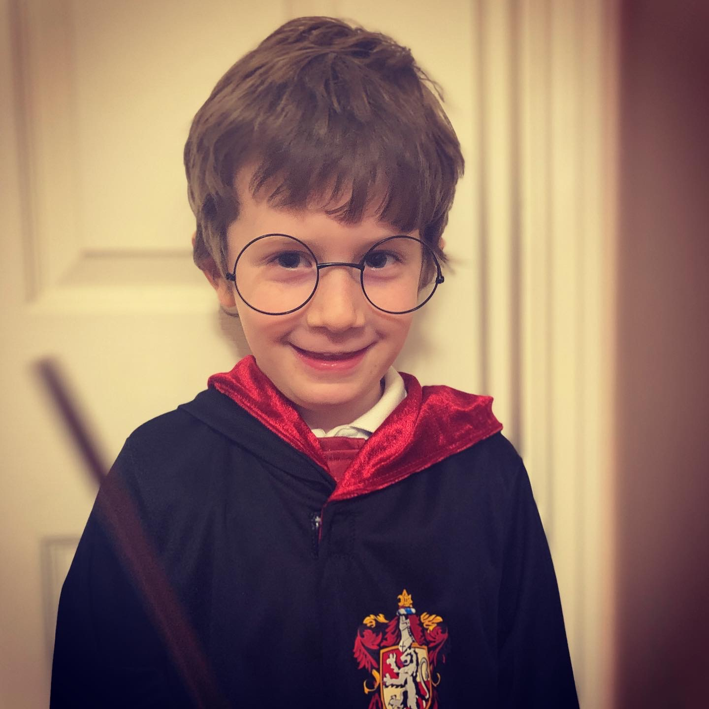 Droitwich Advertiser: Potter mad for world book day
