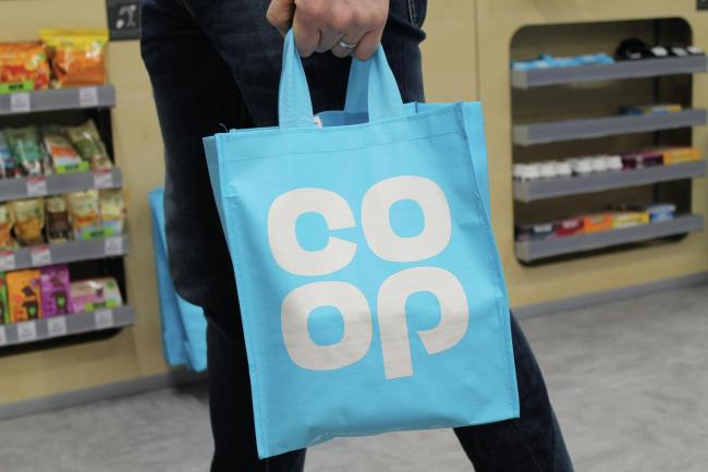 Co-op to create 1,000 jobs and open dozens of new stores by Christmas. Picture: Co-op