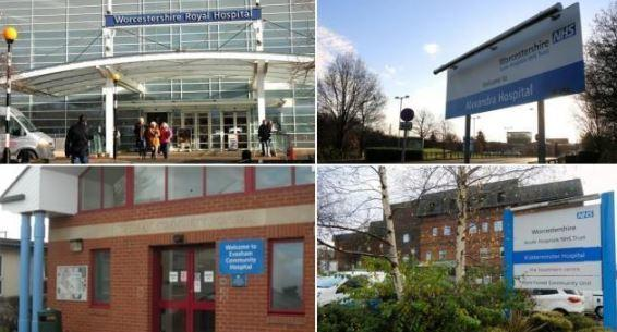 COVID: No new deaths in Worcestershire hospitals