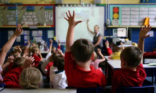 "71 of the schools in the local authority will be ""fully opening"" to all affected year groups ""by the end of the week""."