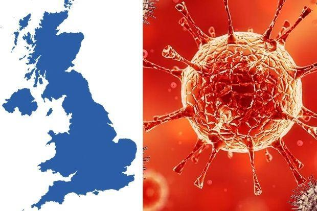 UK coronavirus cases: Daily number spikes for second day in a row by 2,948. Picture: Newsquest