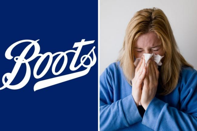Boots release update on winter flu jabs after pharmacy suspends service. Pictures: Boots/Pixabay/Newsquest