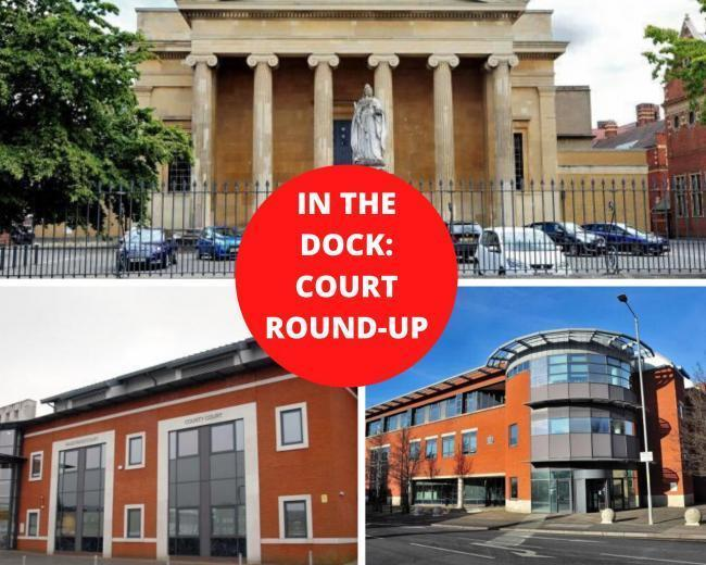 RESULTS: More court results from Worcester Magistrates Court