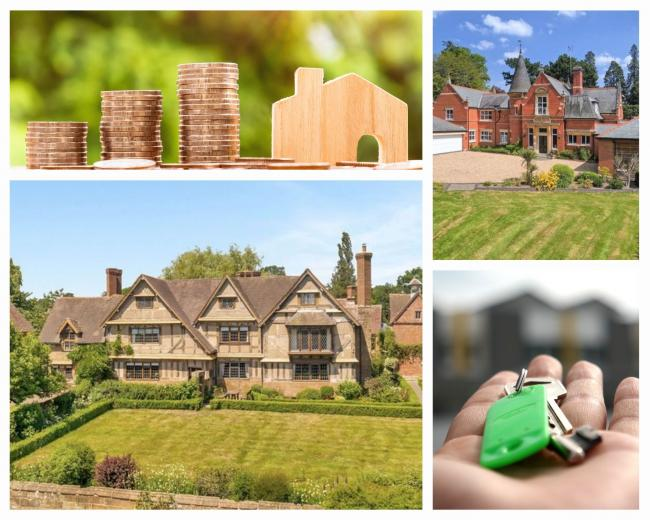 The salary you need to buy Worcestershire's expensive homes (Photo: Zoopla, Pixabay)
