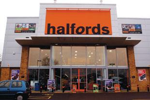 Droitwich Advertiser: Picture: Halfords
