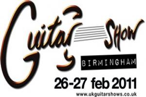 COMPETITION: Guitar show giveaway - with no strings attached
