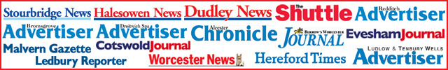 Droitwich Advertiser: leaflet distribution with our local newspapers