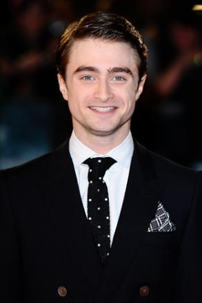 Radcliffe lays his past to rest