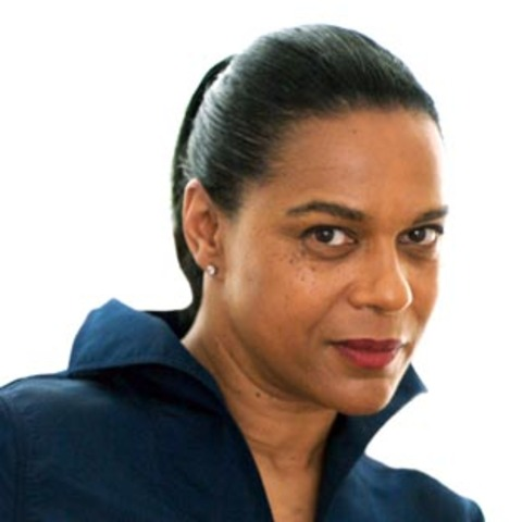 Pauline Black from The Selecter