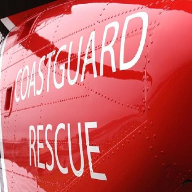Droitwich Advertiser: A walker has died after falling down a cliff in Cornwall, the Coastguard said