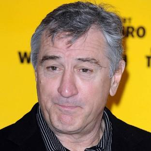 Robert De Niro was out of the country when a fire broke out in his Manhattan apartment