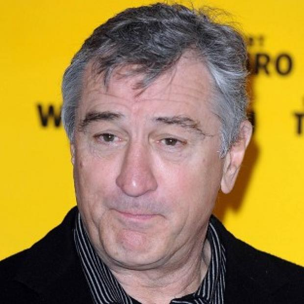 Droitwich Advertiser: Robert De Niro was out of the country when a fire broke out in his Manhattan apartment