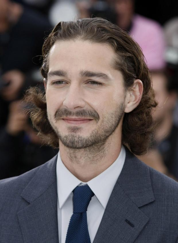 LaBeouf's a law unto himself
