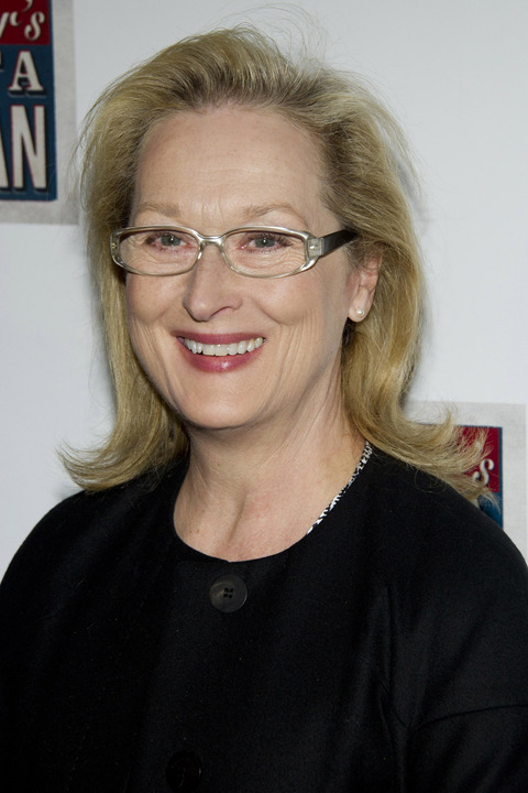 There's hope for all says Streep and Jones