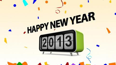 Happy new year from the Advertiser