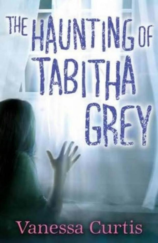 The Haunting of Tabitha Grey, by Vanessa Curtis
