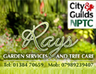 RAYS GARDEN SERVICES