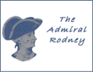 The Admiral Rodney