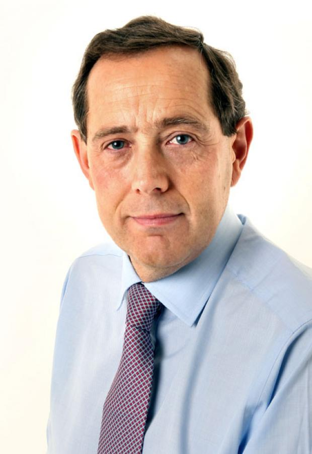 Peter Luff MP