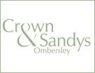 The Crown and Sandys