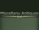 Miscellany Antiques