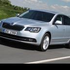 Owners of the Skoda Superb are the most satisfied, says a survey