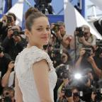 Actress Marion Cotillard stars in new film The Immigrant