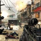 Droitwich Advertiser: Call of Duty: Black Ops II vengeance DLC gameplay