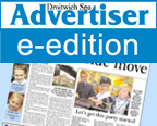 Droitwich Spa Advertiser Digital Edition