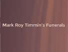 MARK ROY TIMMINS - FUNERAL DIRECTOR