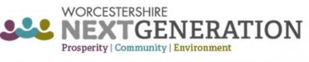 Worcestershire project set to be first in the UK