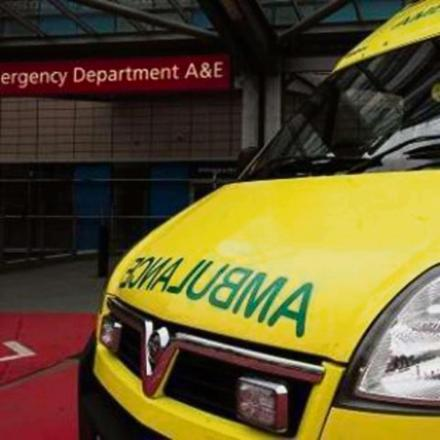 More than a third of ambulances in the West Midlands missing arrival targets