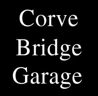 Corve Bridge Garage