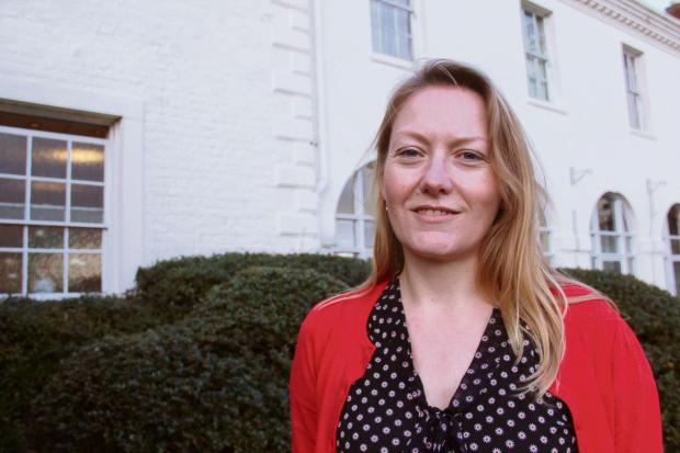 Droitwich's Amanda Willetts appointed as manager for Shaw Healthcare's specialist support service in Worcester.