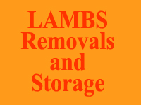 G W LAMB REMOVALS