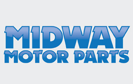 MIDWAY MOTOR PARTS/PAYS BY BACS