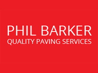 PHIL BARKER QUALITY PAVING SERVICES