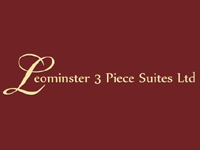 Leominster 3 Piece Suites Ltd