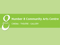 NUMBER 8 COMMUNITY ARTS CENTRE