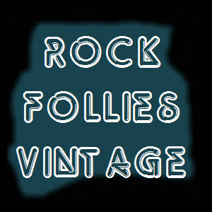 Rock Follies Vintage