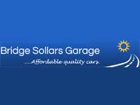 BRIDGE SOLLARS GARAGE
