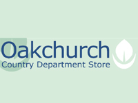 Oakchurch Country Department Store